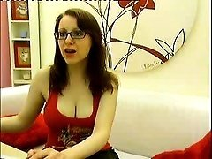 SecretaryGirl's Webcam Show Apr 22